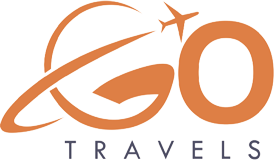 Go Travels Logo
