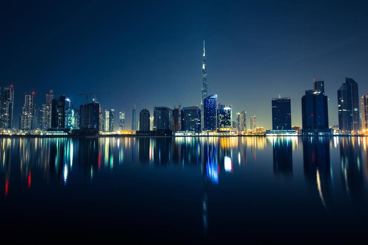 Dubai Tour (6D/5N) - Holiday package